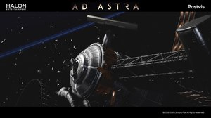 Halon Entertainment Helps Visualize James Gray's 'Ad Astra'