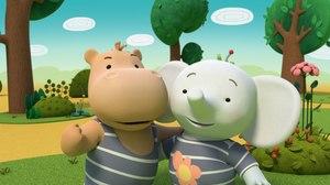 Riki Group Teams Up with YouKu Kids on 'Tina and Tony' Season 2
