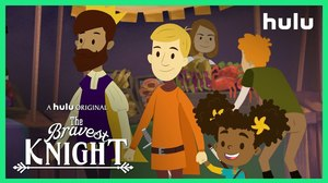Hulu's 'The Bravest Knight' Launching 8 New Episodes October 11