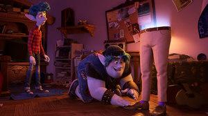 WATCH: Pixar's New 'Onward' Trailer is Not 'Half Bad'