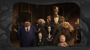 Directors Conrad Vernon and Greg Tiernan Talk 'The Addams Family'