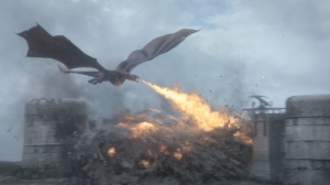 'Game of Thrones' May Get the Animated Treatment