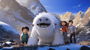 Writer and Director Jill Culton Talks 'Abominable'
