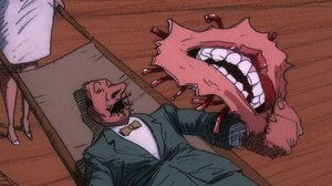 Bill Plympton Finally Gets Some Distribution Muscle with Shout! Factory Deal