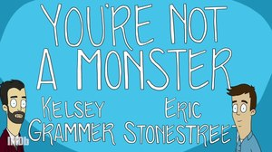 'You're Not a Monster,' First IMDb Scripted Series, Now Online
