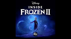 LISTEN: ABC Audio Trailer for Upcoming 'Inside Frozen 2' Podcast