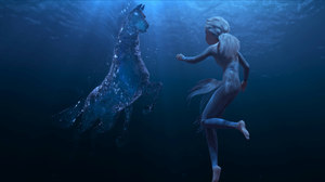 Journeying Into the Unknown Effects of 'Frozen 2'