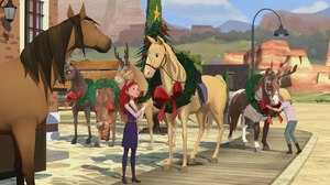 DreamWorks 'Spirit Riding Free: Spirit of Christmas' Launches Today on Netflix