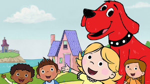 'Clifford The Big Red Dog' Reboot Launches on Amazon Prime and PBS Kids