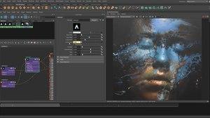 Autodesk Maya - cover