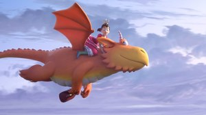 Magic Light Pictures' 'Zog' Launches Today on Amazon Prime