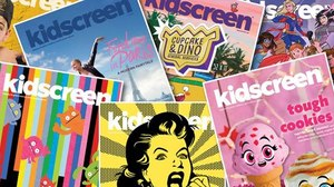 2020 Kidscreen Awards Shortlist Announced