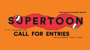 Call for Entries: Supertoon 2020