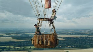 Truly Cloud-Based VFX: 'The Aeronauts'