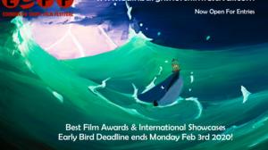 Edinburgh Short Film Festival 2020