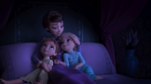 'Frozen 2' Coming to Disney+ 3 Months Early