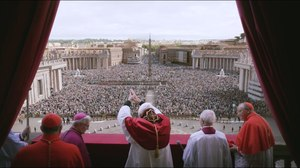 Union VFX Recreates Treasured Vatican City Locations for 'The Two Popes'