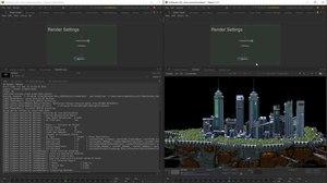 Foundry Releases Katana 3.5