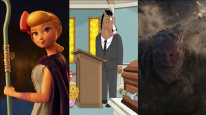 'Toy Story 4,' 'BoJack HorseMan' and 'Avengers: Endgame' Take Home Critics' Choice Awards