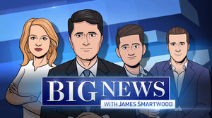 Stephen Colbert's Animated 'Tooning Out the News' Greenlit at CBS All Access