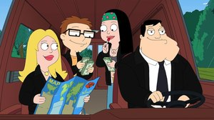 TBS Orders Two More Seasons of 'American Dad!'