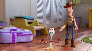 'Toy Story 4' and Axel Geddes Win Eddie Award for Best Edited Animated Feature Film