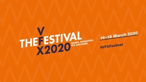 8th Annual VFX Festival Set for March 16-18