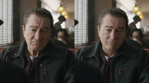 'The Irishman:' Solving an Age-Old Problem