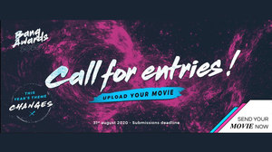 Call for Entries:  The Bang Awards Festival – International Film Animation 2020