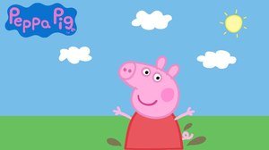eOne 'Peps' It Up with New Voice for 'Peppa Pig'
