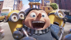 Universal and Illumination Delay 'Minions: The Rise of Gru' Release