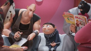 New 'Minions: The Rise of Gru' Trailer and Images