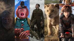 Autodesk Congratulates the 2020 VFX and Animated Feature Oscar Nominees