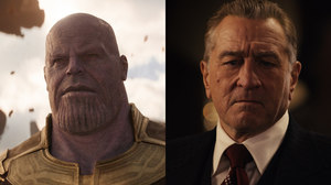 'Avengers: Endgame' and 'The Irishman': AI-Powered Visual Effects Come of Age