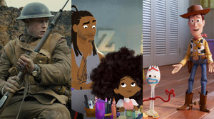 92nd Oscars: 'Toy Story 4,' 'Hair Love' and '1917' Win Academy Awards