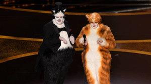 VES Condemns Oscar Telecast Jokes About 'Cats' VFX