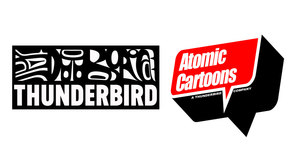 Thunderbird's Atomic Cartoons Opens Los Angeles Animation Studio