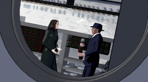 Jon Bokenkamp Shines Light on Animated 'The Blacklist' Season 7 Finale
