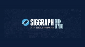 SIGGRAPH 2020 Goes Virtual