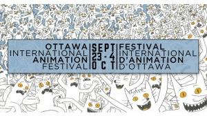 44th Ottawa International Animation Festival Goes Virtual