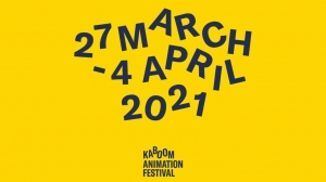 KABOOM Animation Festival Returns Spring 2021