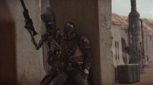 Innovative Virtual Production Helps The Third Floor Deliver Ambitious 'The Mandalorian' Visuals