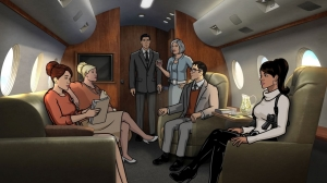FXX Renews 'Archer' for Season 12