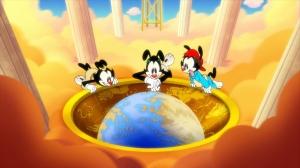 'Animaniacs,' 'Go! Go! Cory Carson' Big Winners at Daytime Emmy Awards