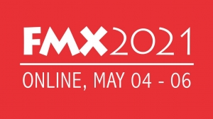 FMX 2021 Online May 4-6