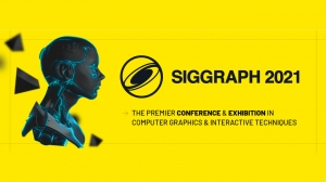 SIGGRAPH 2021 Taking Place Virtually August 9-13