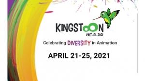 KingstOOn Virtual 2021 – April 21-25