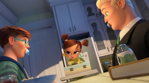 Universal Drops New 'The Boss Baby: Family Business' Trailer
