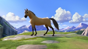 DreamWorks Animation Returns to the Frontier in 'Spirit Untamed'