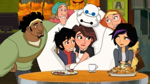 'Big Hero 6 The Series' Finale Coming February 15